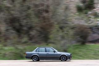 Fotos 40 aniversario del BMW Serie 3 Foto 57