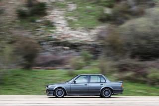 Fotos 40 aniversario del BMW Serie 3 Foto 58