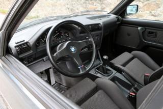 Fotos 40 aniversario del BMW Serie 3 Foto 59
