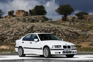 Fotos 40 aniversario del BMW Serie 3 Foto 66