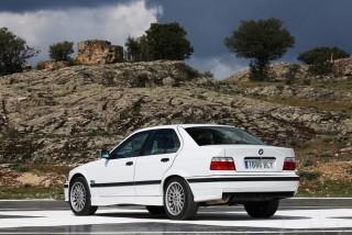 Fotos 40 aniversario del BMW Serie 3 Foto 67