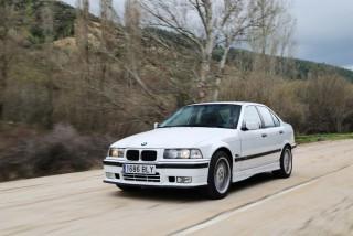 Fotos 40 aniversario del BMW Serie 3 Foto 68