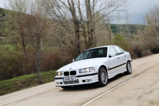 Fotos 40 aniversario del BMW Serie 3 Foto 69