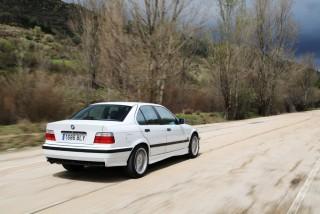 Fotos 40 aniversario del BMW Serie 3 Foto 70
