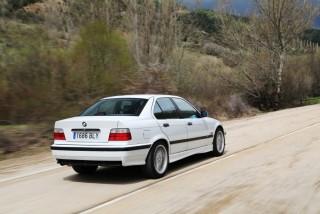 Fotos 40 aniversario del BMW Serie 3 Foto 71
