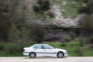 Fotos 40 aniversario del BMW Serie 3 Foto 72
