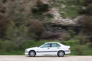 Fotos 40 aniversario del BMW Serie 3 Foto 73