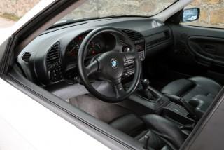 Fotos 40 aniversario del BMW Serie 3 Foto 74