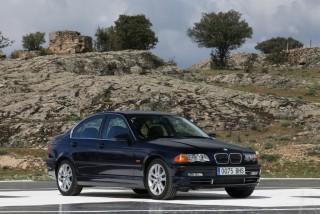 Fotos 40 aniversario del BMW Serie 3 Foto 80