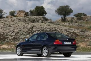 Fotos 40 aniversario del BMW Serie 3 Foto 81