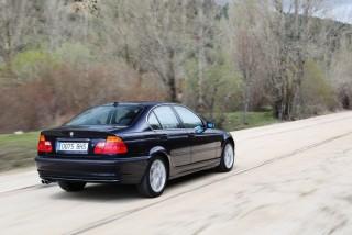 Fotos 40 aniversario del BMW Serie 3 Foto 84