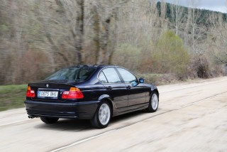 Fotos 40 aniversario del BMW Serie 3 Foto 85