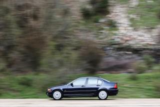 Fotos 40 aniversario del BMW Serie 3 Foto 86
