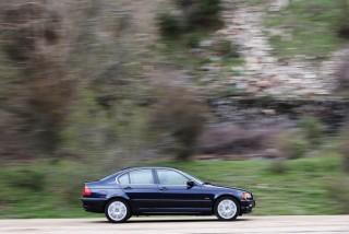 Fotos 40 aniversario del BMW Serie 3 Foto 87