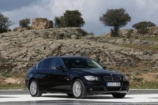 Fotos 40 aniversario del BMW Serie 3 Foto 93