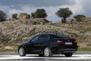 Fotos 40 aniversario del BMW Serie 3 Foto 94