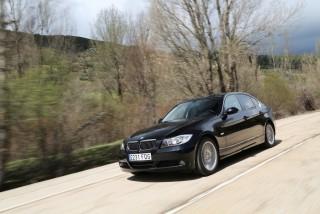 Fotos 40 aniversario del BMW Serie 3 Foto 96
