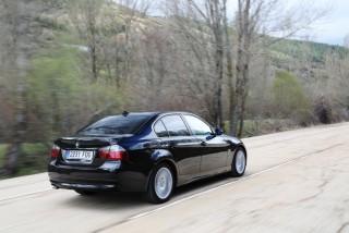 Fotos 40 aniversario del BMW Serie 3 Foto 97