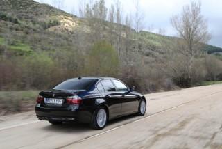 Fotos 40 aniversario del BMW Serie 3 Foto 98