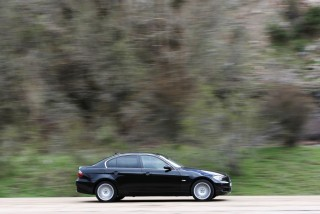 Fotos 40 aniversario del BMW Serie 3 Foto 99