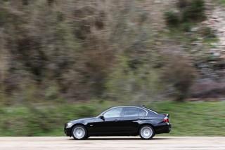 Fotos 40 aniversario del BMW Serie 3 Foto 100