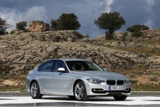 Fotos 40 aniversario del BMW Serie 3 Foto 107