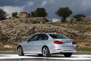 Fotos 40 aniversario del BMW Serie 3 Foto 108