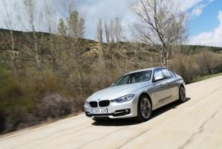 Fotos 40 aniversario del BMW Serie 3 Foto 109