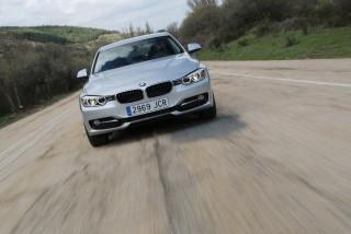 Fotos 40 aniversario del BMW Serie 3 Foto 110