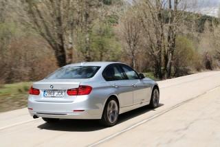 Fotos 40 aniversario del BMW Serie 3 Foto 111