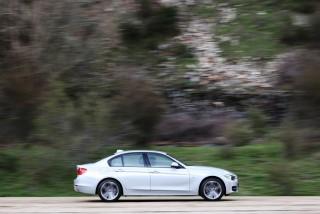 Fotos 40 aniversario del BMW Serie 3 Foto 112