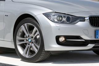 Fotos 40 aniversario del BMW Serie 3 Foto 119