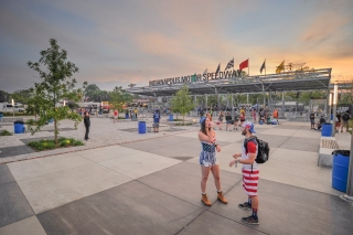 Fotos 500 Millas de Indianápolis 2017 Foto 323