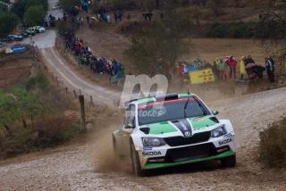 Foto 2 - Fotos 52° Rally RACC de Catalunya - WRC