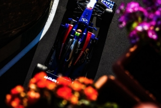Fotos Alexander Albon F1 2019 Foto 46