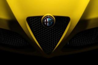 Fotos Alfa Romeo 4C Spider Foto 42