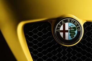 Fotos Alfa Romeo 4C Spider Foto 50