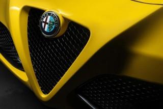Fotos Alfa Romeo 4C Spider Foto 51