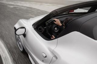 Fotos Alfa Romeo 4C Spider Foto 61