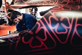 Fotos Alfa Romeo C38 F1 2019 Foto 7