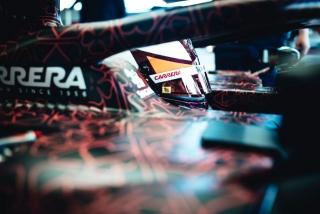 Fotos Alfa Romeo C38 F1 2019 Foto 9