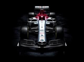 Fotos Alfa Romeo C38 F1 2019 Foto 19