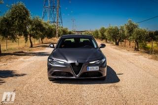 Fotos Alfa Romeo Giulia Super 2.2 180 CV - Miniatura 7