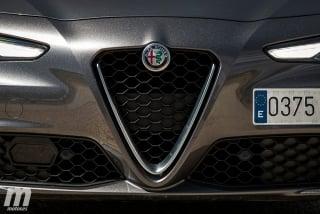 Fotos Alfa Romeo Giulia Super 2.2 180 CV Foto 9