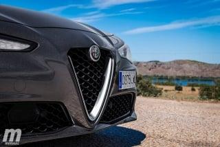 Fotos Alfa Romeo Giulia Super 2.2 180 CV - Miniatura 10