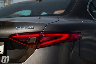 Fotos Alfa Romeo Giulia Super 2.2 180 CV Foto 23