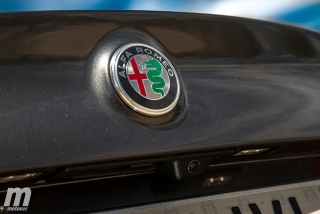 Fotos Alfa Romeo Giulia Super 2.2 180 CV - Miniatura 24