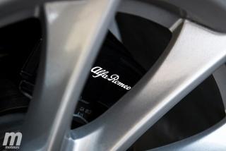 Fotos Alfa Romeo Giulia Super 2.2 180 CV Foto 44
