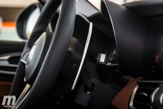 Fotos Alfa Romeo Giulia Super 2.2 180 CV - Miniatura 46