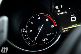 Fotos Alfa Romeo Giulia Super 2.2 180 CV - Miniatura 50